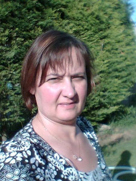 Sylvie Richard