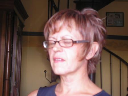 Joëlle Soupizet