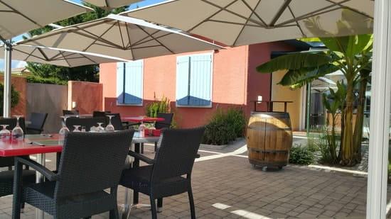 Restaurant : Les 4 Vents  - Extérieur  -