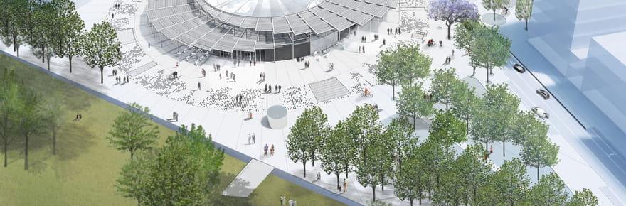 Grand Paris: ce que projette la métropole [CARTE]