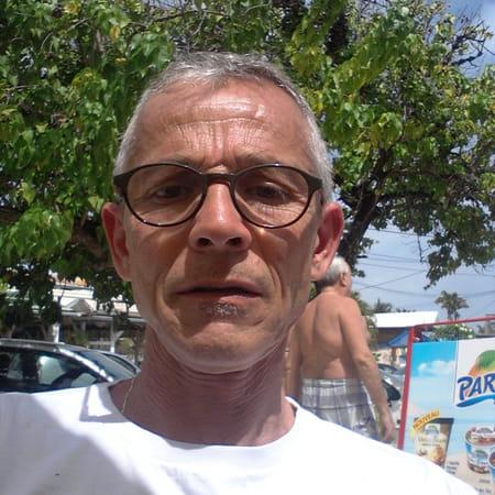 Laurent Pailler
