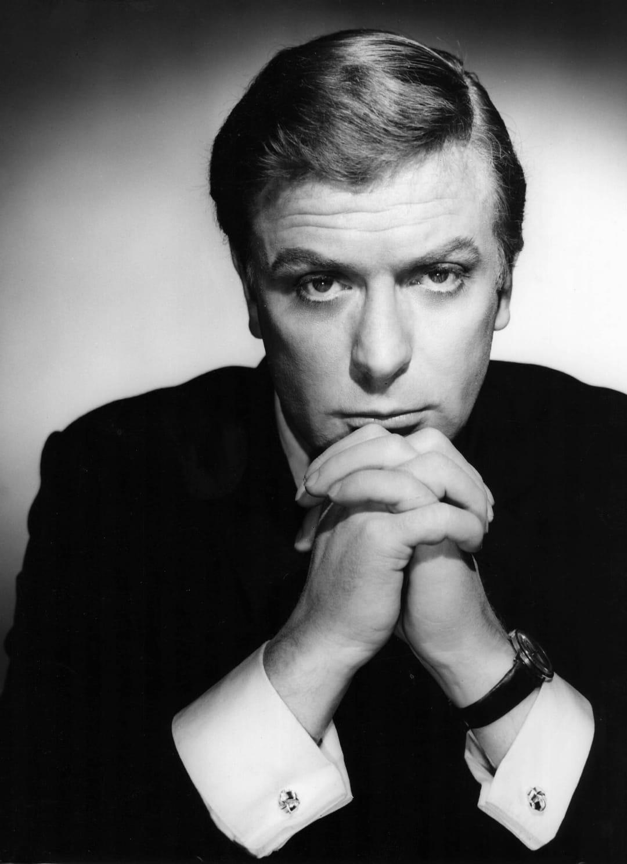 Michael Caine : biographie de l'icône du cinéma britannique