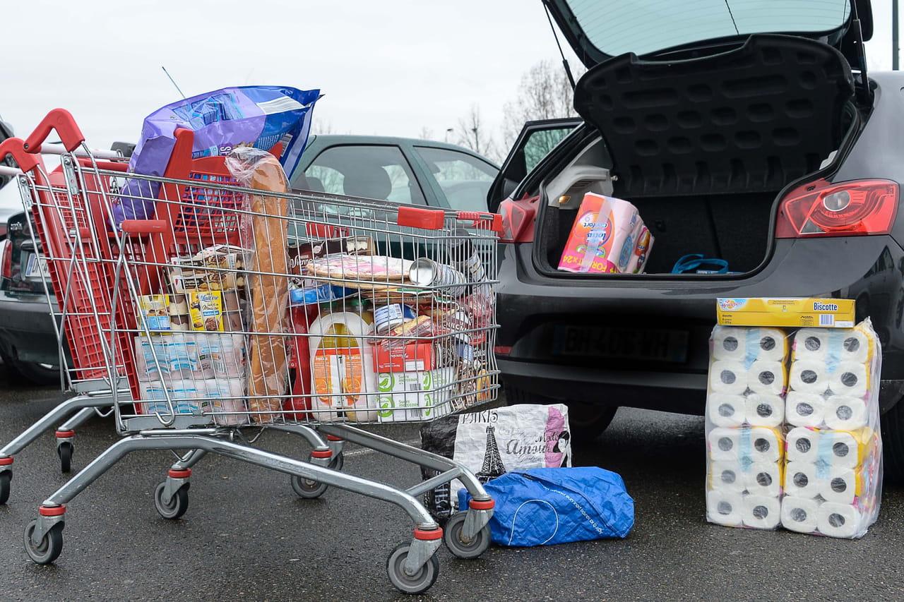 Drives, courses en ligneou livraison: où faire des achats livrés à domicile?
