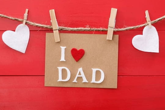 Bonne fête papa: textes et cartes spécial bonne fête des Pères