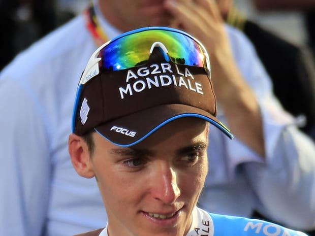 Qui est vraiment Romain Bardet, le Français qui rêve de gagner le Tour de France?