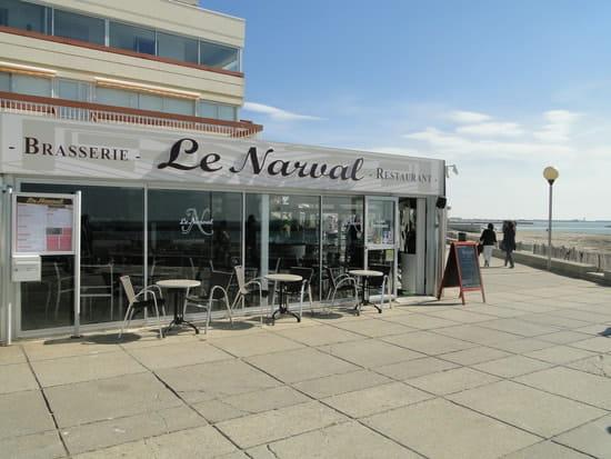Le Narval  - Le Narval situé sur le Front de Mer de la Grande Motte -   © Le Narval