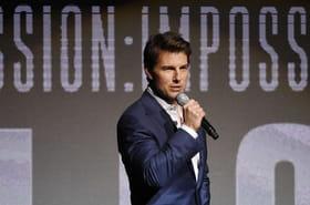 Les cascades de Tom Cruise dans Mission Impossible 6 ont suscité l'inquiétude