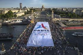JO 2024: Los Angeles cède la place à Paris