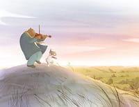 Ernest et Célestine : Le bal des souris