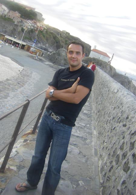 Alexandre Benoin