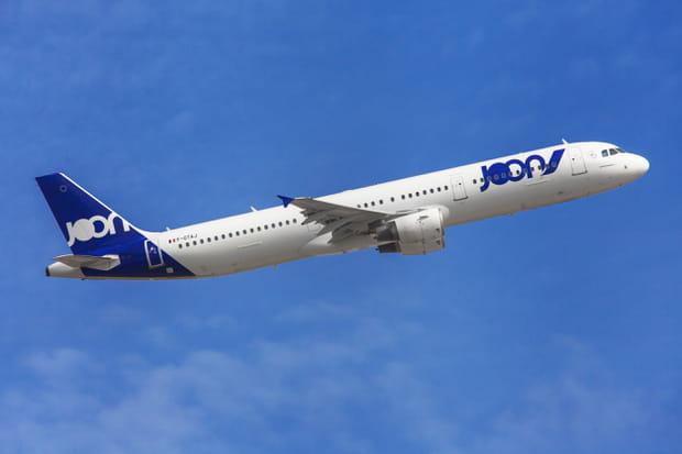 Pour limiter le bruit, les avions doivent s'envoler le plus rapidement possible