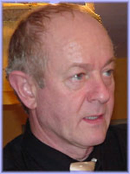 Yves Barbry