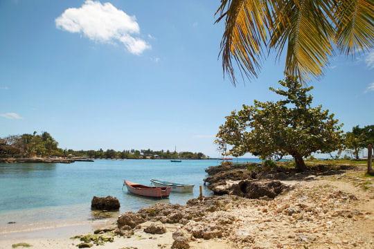 Bayahibe, un petit coin de paradis