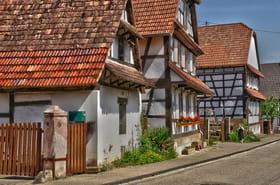 Hunspach, le village préféré des Français