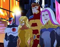 Marvel's Avengers : Ultron Revolution : La condition inhumaine