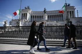 Vacances en Italie: restrictions prolongées jusqu'à fin avril, les dernières infos