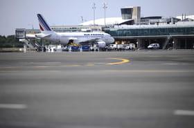 Aéroport de Nantes: destinations, fréquentation... Le duel face à NDDL
