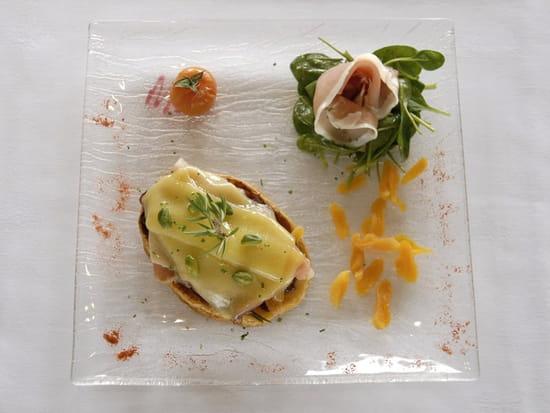 La Table des Marronniers  - Restaurant saint maur des fossés -   © Restaurant la table des marronniers