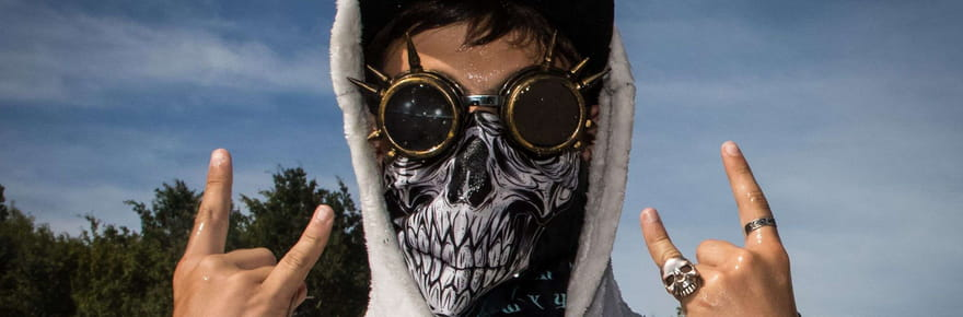 Hellfest 2019: la vente des pass 1jour a lieu ce mercredi