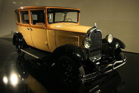 citro u00ebn c4 familiale de 1931