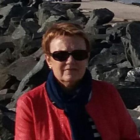 Monique Arnaudin