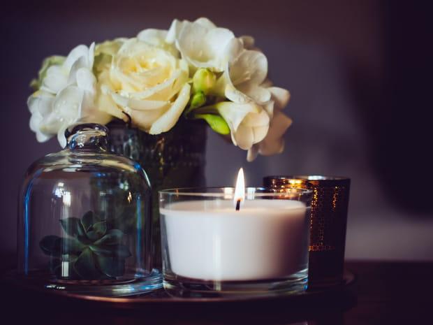 Desrecettes de bougies maison pour un intérieur sain et parfumé