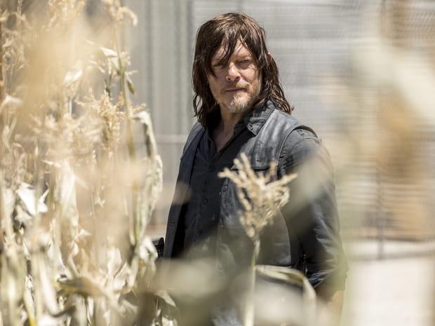 Toutes les photos de la saison 9de The Walking Dead