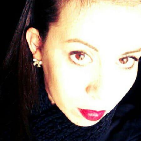 Alexia Leroy