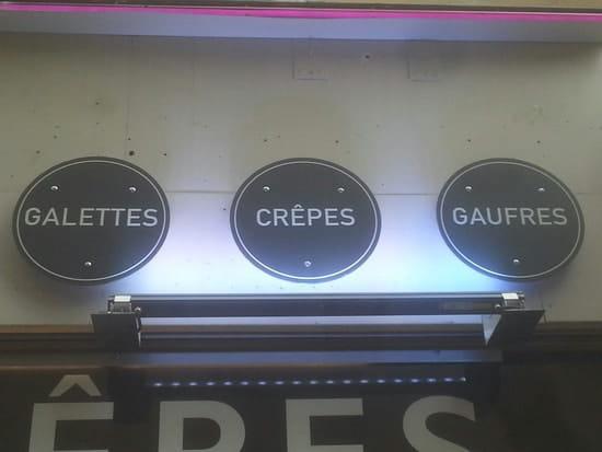Culture Crêpes  - Paris saint Michel culture crepes 9 -   © culture crepes