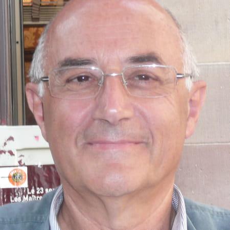 Bernard Fouet