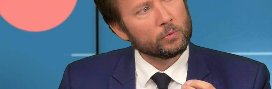 """Boris Vallaud: sur l'inventaire du quinquennat de Hollande, """"on ne s'épargnera rien"""""""