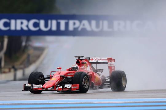 GP de France F1: ce sera le 24juin [billets, prix, infos]