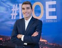 Maghreb Orient-Express : Macha Gharibian, Olivier Derousseau, Hajar Azell