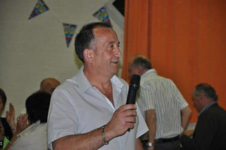 Gérard Poux