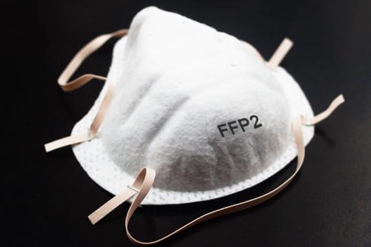 Acheter un masque: FFP2, chirurgical... Les meilleures offres