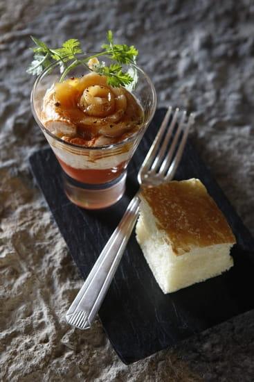 Restaurant Les Servages   © Palisse J-Marc
