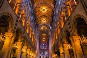 Notre-Dame de Paris, 850ans d'histoire