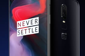 OnePlus 6: le must du mobile à prix retenu
