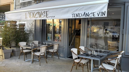 L'Excuse Restaurant