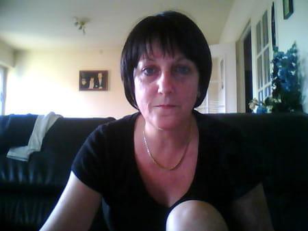 Claudine Boret