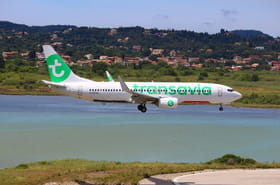 Transavia: la compagnie renforce son programme estival vers la Grèce, destinations et infos