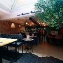Restaurant : Pepponita  - SALLE -   © ¢ 2020
