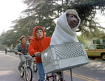 E.T. l'extraterrestre (nouveau montage)