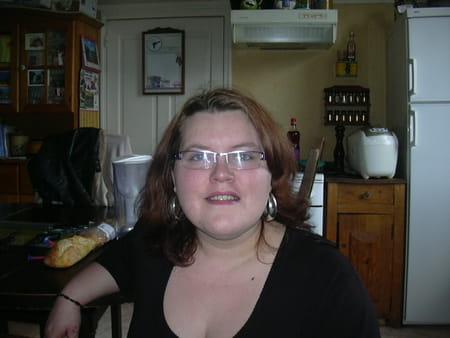 Virginie Stehly