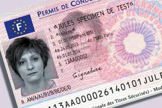 Nouveau permis de conduire: qu'est-ce qui change?