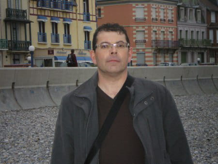 Didier Mailler