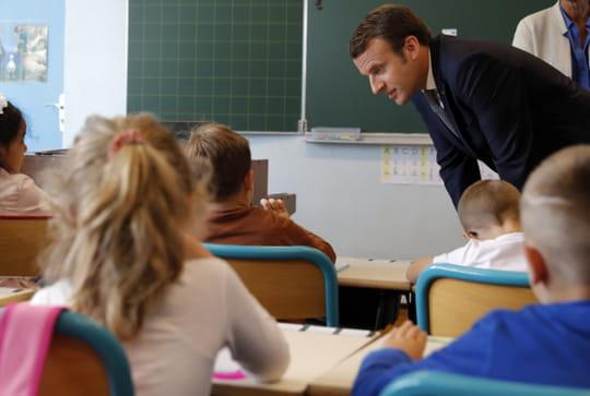 Rentrée scolaire:les infos clés pour cette année