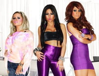 Les Jersey Girls : Gigi contre Frankie