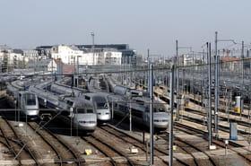 La grève SNCF se poursuit lundi 28mai
