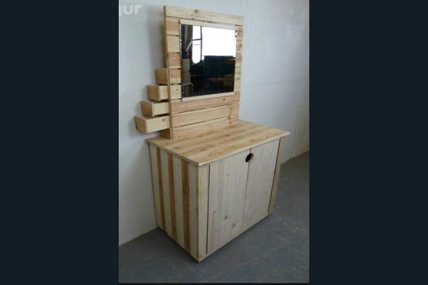 Un meuble pour l 39 entr e - Meuble pour l entree ...